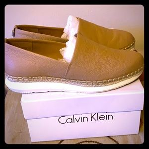 Calvin Klein Slip On